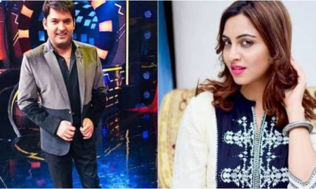 Bigg Boss 11 fame Arshi Khan supports Kapil Sharma, says 'Media should give celebrities some space'