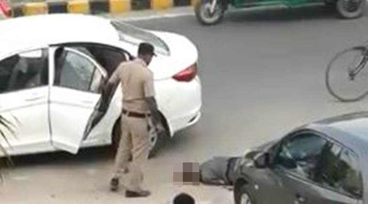 i-shot-your-wife-and-son-guards-chilling-call-to-gurgaon-judge