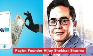 senior-paytm-employees-arrested-for-blackmailing-vijay-shekhar-sharma