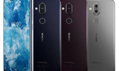 Nokia 8.1 Review