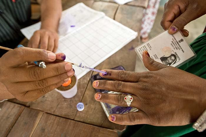 how-to-vote-in-india-for-lok-sabha-election-2019