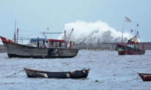 cyclone-vayu-changes-course,-won't-make-landfall-in-gujarat:-met-department