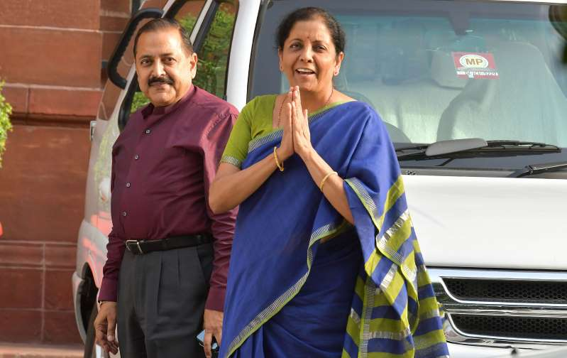 nirmala-sitharaman's-budget-may-aim-for-structural-policy-changes