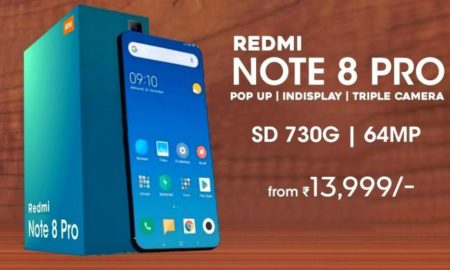 redmi-note-8-pro-to-launch-on-august-29;-to-feature-64mp-camera