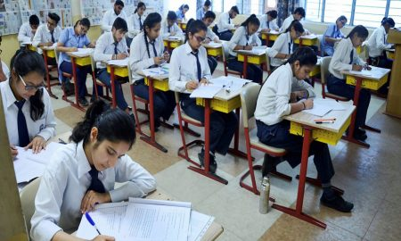 CBSE class 10, 12 exams begin