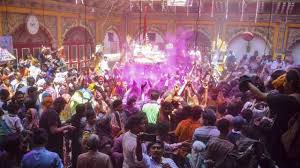 covid 19 guidelines during holi