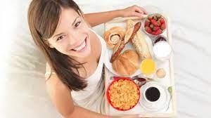 diabetes type 2 risk breakfast after 8-30am