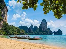 thailand has a new travel plan