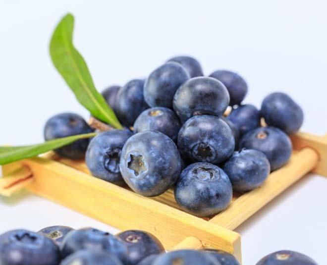 healthy-heart-blue-berry